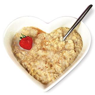5 Oatmeal Stir-In Ideas