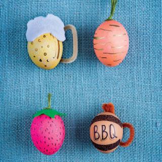 DIY Easter Egg Inspiration