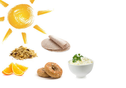 Simple and Nutritious Breakfast Combinations