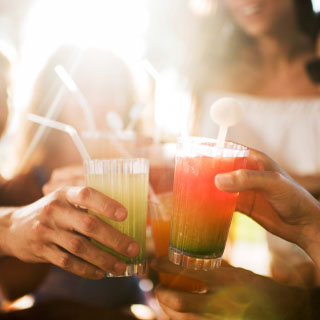 Spotlight on Summer Beverages