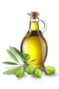 Top 5 Mediterranean Foods-olive oil