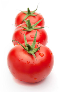 Top 5 Mediterranean Foods-tomatoes