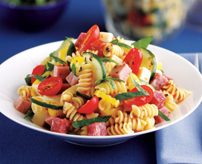 Little Italy Pasta Salad