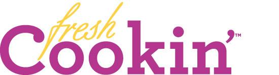 Fresh Cookin online magazine